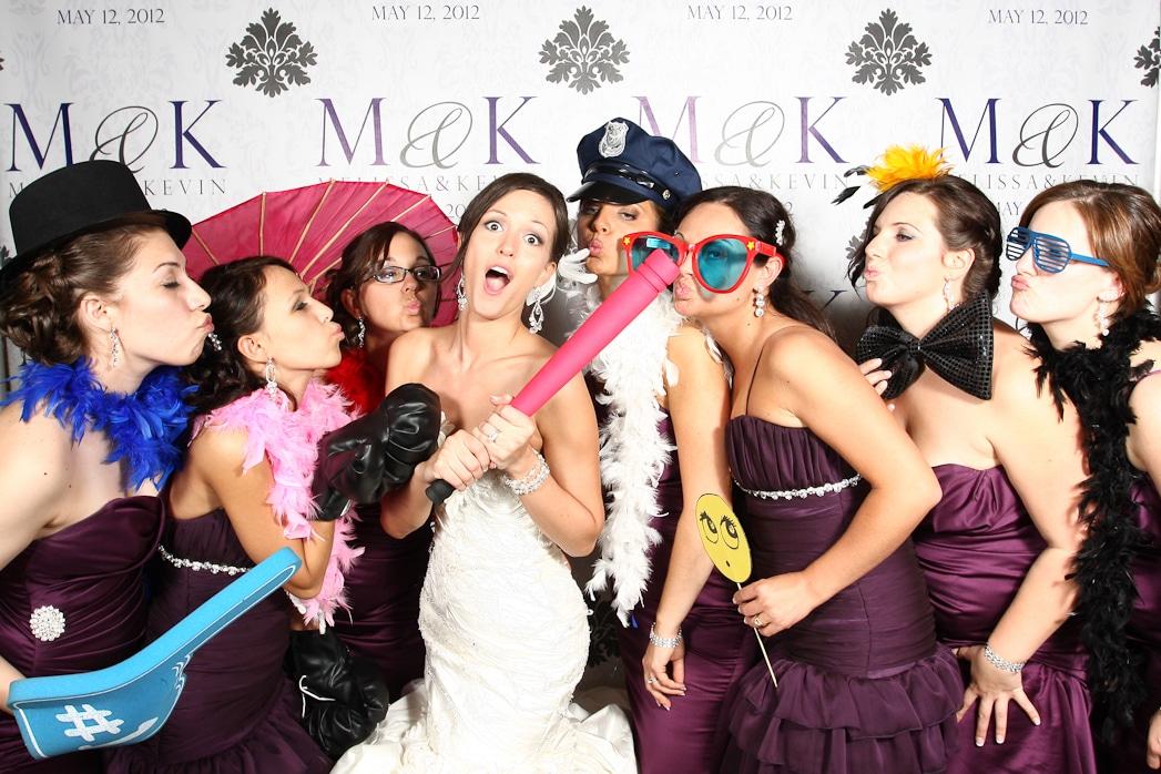 Fotomaton madrid para boda