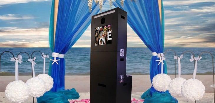 Regalo para bodas que sorprenderá a los novios, ▷ Alquiler Fotomatón en Madrid