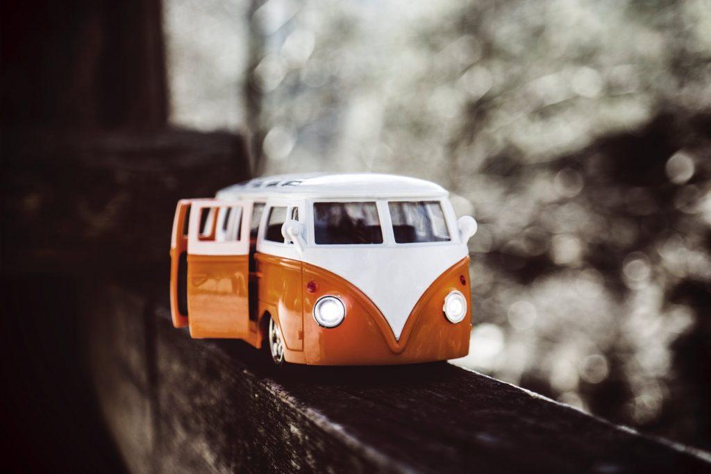 alquilar un autobús para tu boda