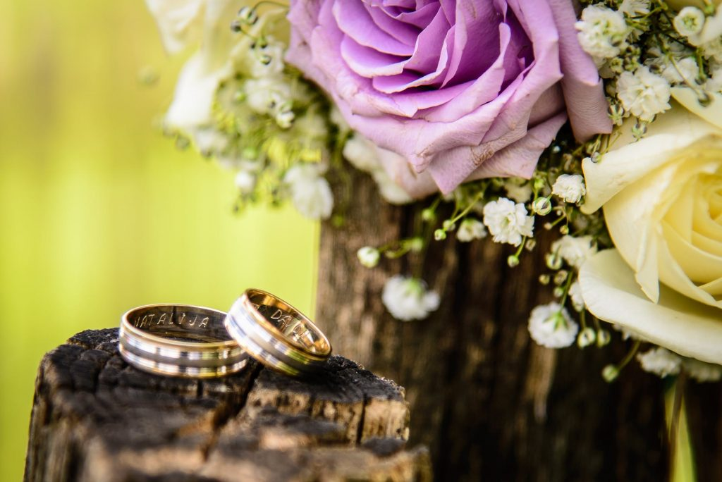 Alianzas de boda: qué debes tener en cuenta al comprarlas, ▷ Alquiler Fotomatón en Madrid