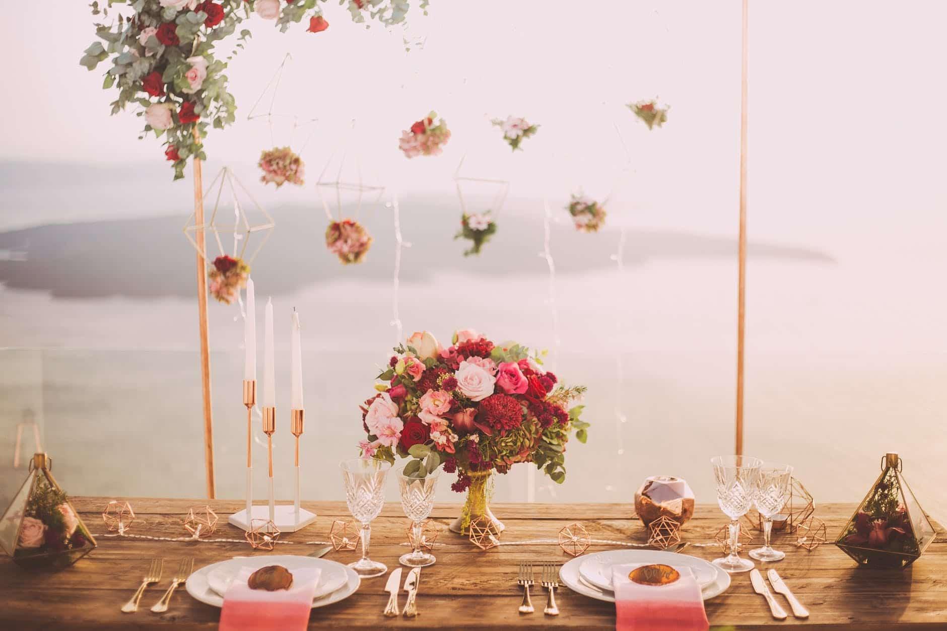 Tendencias en bodas para 2019