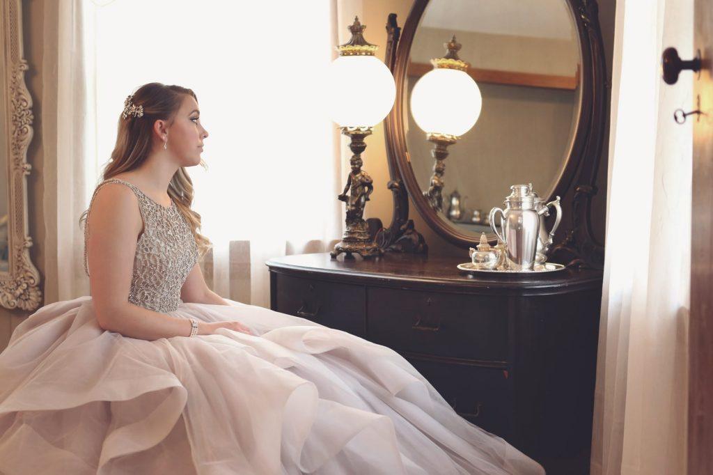 Maquillaje para novias para estar perfectas