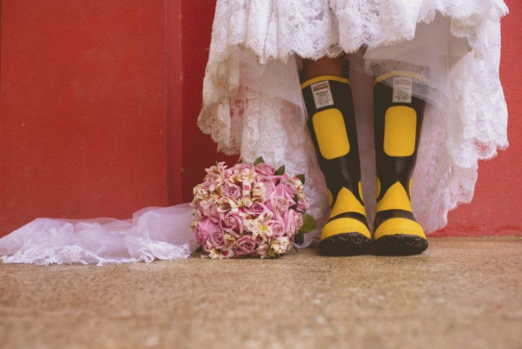 Qué hacer si llueve el día de tu boda, ▷ Alquiler Fotomatón en Madrid