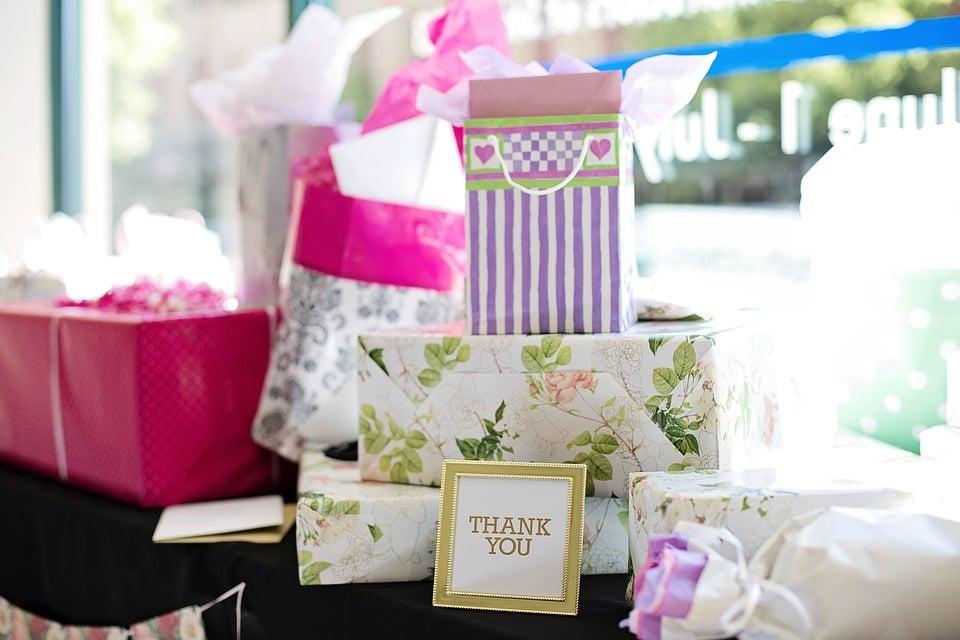 Hacienda investiga los regalos de boda