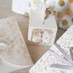 Invitaciones de boda a tiempo