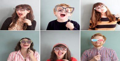 Cabina de fotos para fiestas infantiles diversión garantizada I