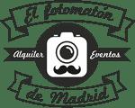 Photocall para eventos: fiestas y celebraciones con fotomatón, ▷ Alquiler Fotomatón en Madrid