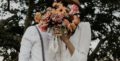 5 consejos para lograr una boda diferente