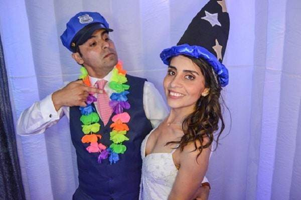 Ideas para fiestas: cumpleaños, bodas, primeras comuniones, ▷ Alquiler Fotomatón en Madrid