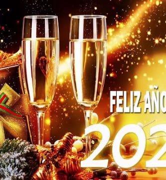 Feliz 2020 les desea el Fotomatón de Madrid