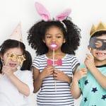 Fotomatón infantil: diversión para los más pequeños
