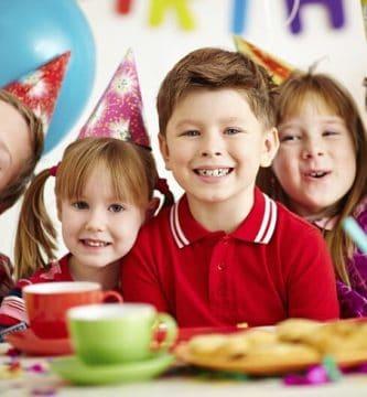 Como usar un fotomatón para fiestas infantiles