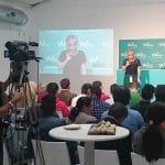 Eventos de presentación de un nuevo producto