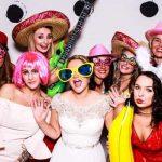 Festejar con un fotomatón ideas para una fiesta perfecta